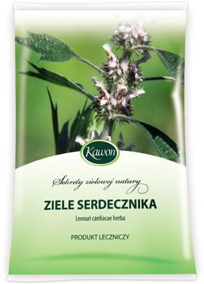 Motherwort Herb (Leonuri cardiacae herba) 50g