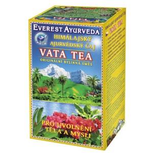 Vata Tea Relaxation & Mental Well-being
