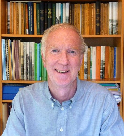 Roy Starkey