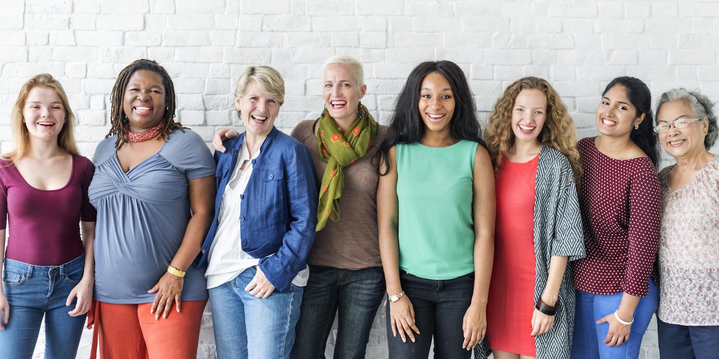 Natural Hormone Solution Women