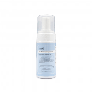 Dear, Klairs - Rich Moist Foaming Cleanser 100 ml