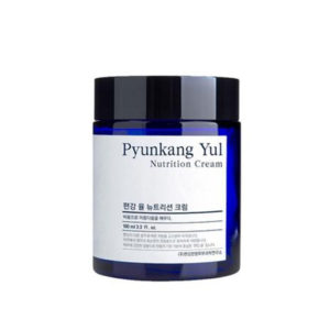 Pyunkang Yul - Nutrition Cream 100 ml, Romania