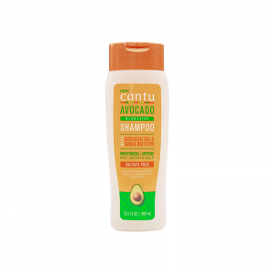 Cantu Avocado - Sampon hidratant 400 ml