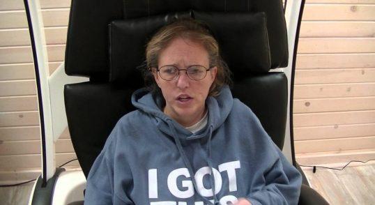 Jane - Veteran with PTS and Brain Injury 3