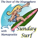 Easter, Babies, and Sleep – Sunday Surf