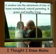 I Thought I Knew Mama