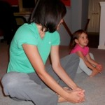 The Journey to Peacefulness in Parenting
