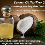 Coconut Oil Beauty Night and a Giveaway! {CLOSED}