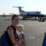 Babywearing Mama Profile – Anna