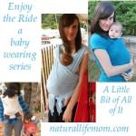 Babywearing Mama Profile – Paige