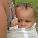 Babywearing Mama Profile – Laura
