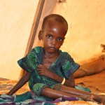 Help Families Suffering from Drought in East Africa