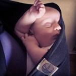 Babywearing Mama Profile