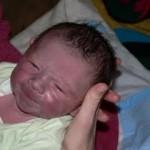 Erica's Birth Story