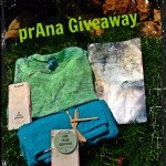 prAna: Making Good Stuff in a Good Way