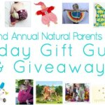 Natural Parents Network's 2nd Annual Holiday Gift Guide & Giveaway! {CLOSED}
