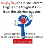 Obstacle Course Fun for Kids