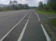 BikeLaneshoreRoad