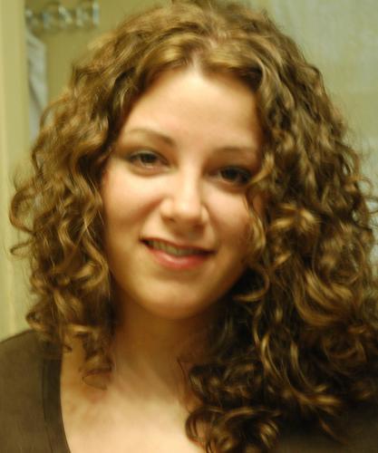3b 3c curls by Cortney