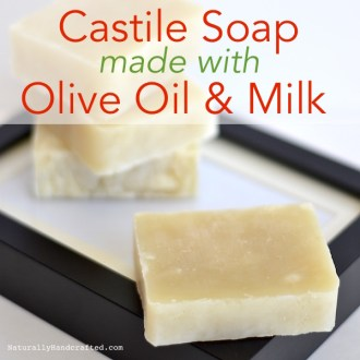 Dr  Bronners Inspired DIY Liquid Castile Soap - Naturally Handcrafted