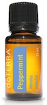 doterra peppermint essential oil for headaches