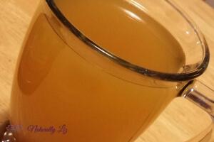 ACV Cider~Naturallyliz.com