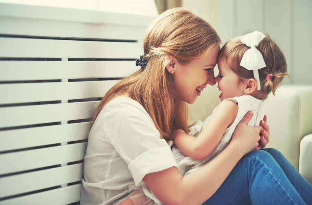 5 Strategies for Calm Parenting