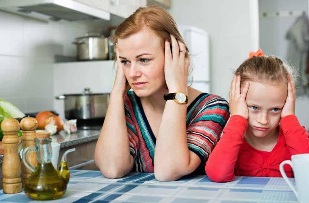 Strategies for Calm Parenting from naturallymademom.com