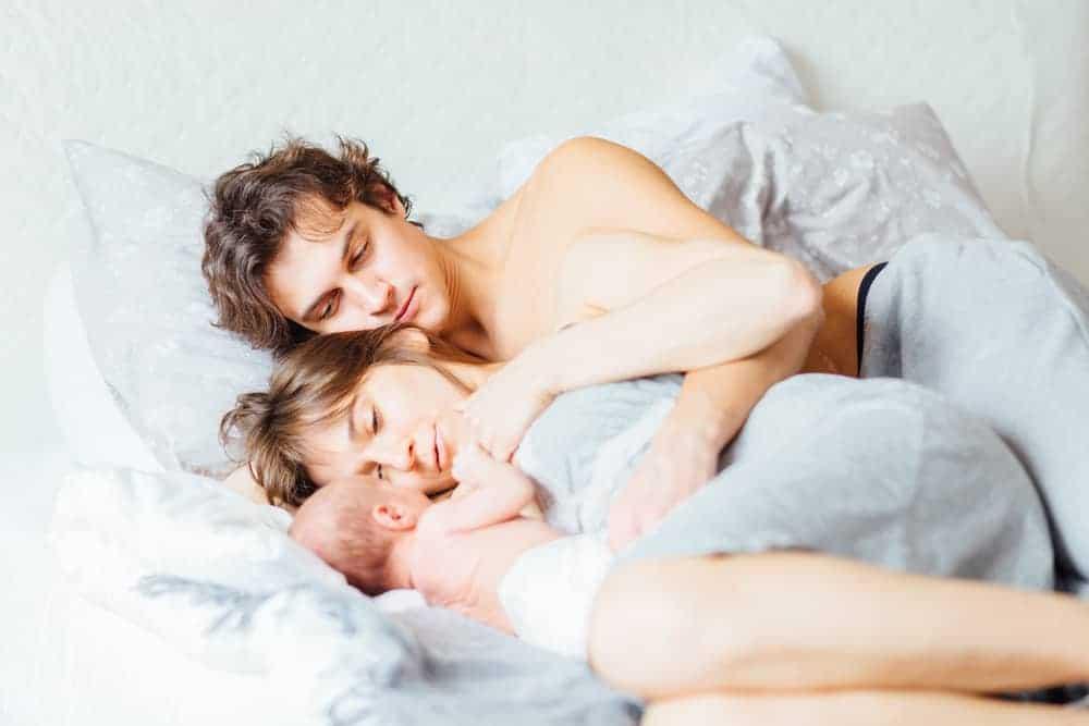 Dear Husband, Love, Your Breastfeeding Wife