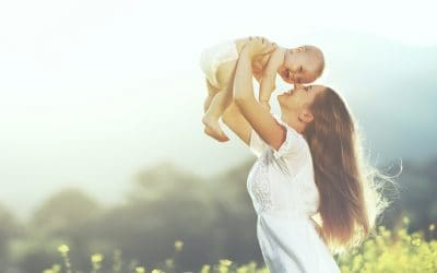 13 Powerful Ways Motherhood Changes Your Life for the Better