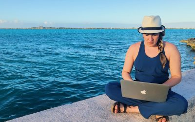 What One Year of Running a Holistic Health Website has Taught Me
