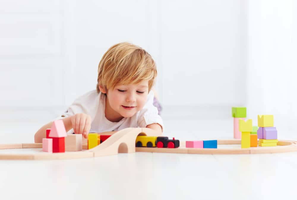 A Minimalist Toy List Your Kids Will Love