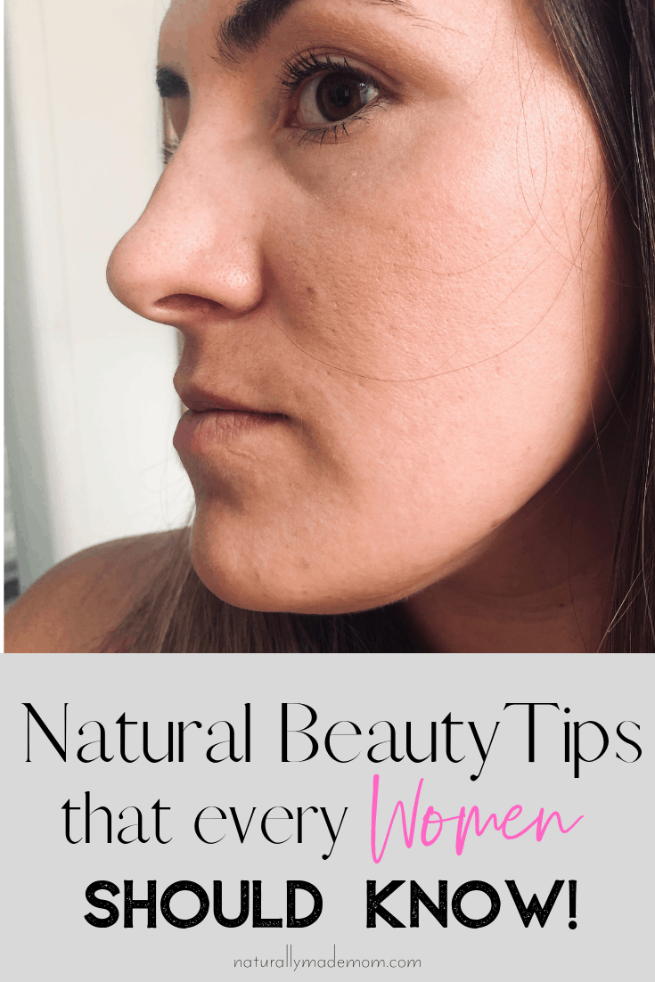 11 Natural Beauty Tips for a Smooth and Glowing Face - Naturally