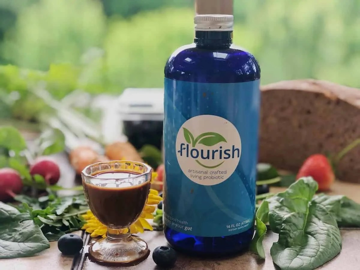 Flourish Probiotic Review