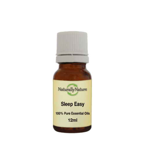 12 ml Sleep Easy pure essential oil blend