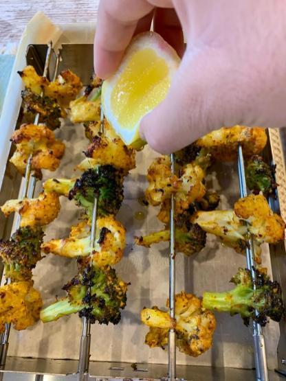 Mediterranean-Tandoori-Cauliflower-Broccoli-Step-10