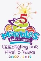 Marbles Museum 5 Year Celebration | Naturally Stellar