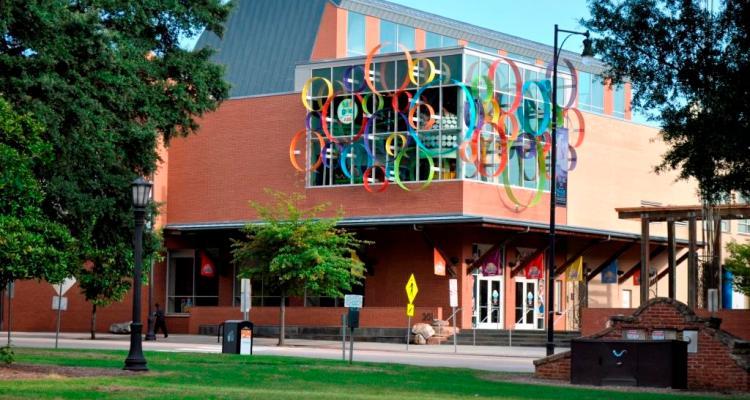 Marble Museum Raleigh, NC | Naturally Stellar