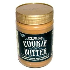 Cookie Butter. Speculoos