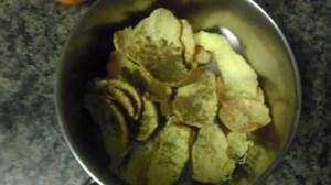 DIY. Stove. Pot. Aroma. Citrus. Green