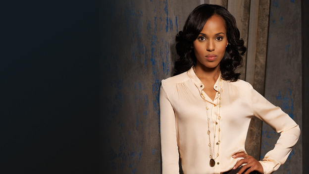 See the stylists behind the scene's of ABC's Scandal and get the scoop on Olivia's wardrobe | Naturally Stellar