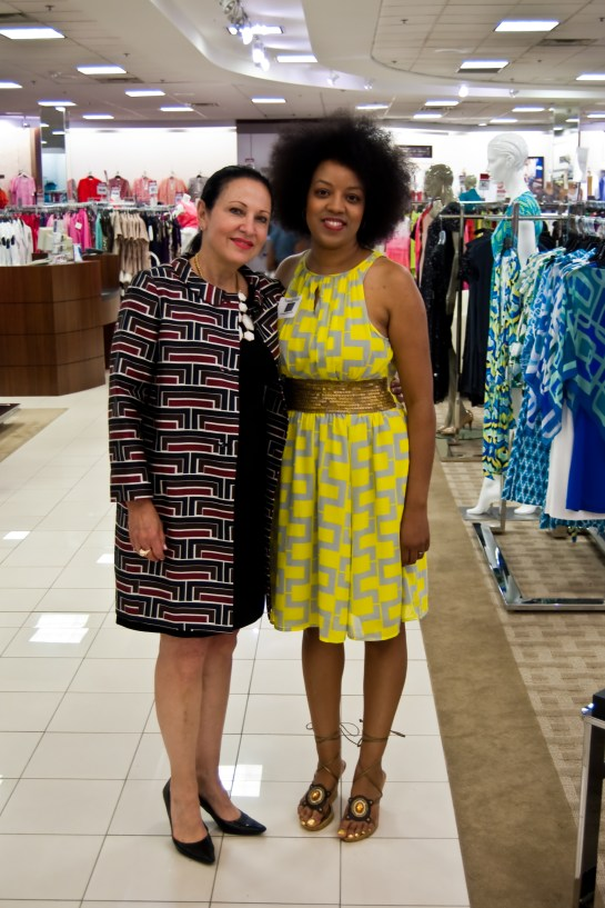 Belk, Seriously Chic, Fall, Fashion, Preview, 2013, Media