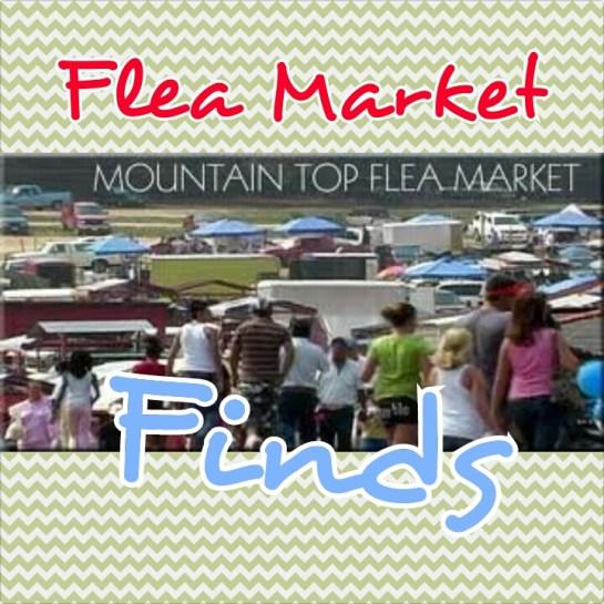 Naturally Stellar, Flea Market