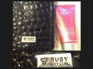 Ruby Crystal, Nail System, Beauty, Beauty tools, Naturally Stellar, Moody Manicure, Nail Files Link Up