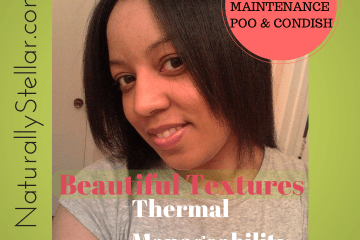 Natural Hair, Beautiful Textures, Straight, Hair Style, Naturally Stellar, Naturally Straight