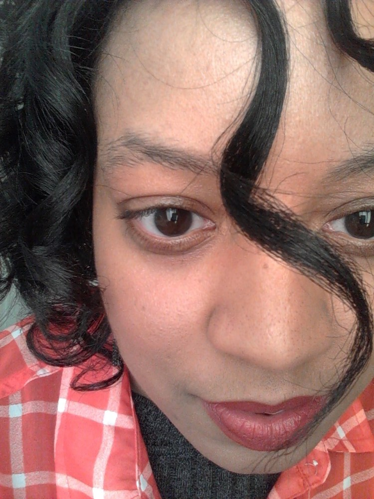 Naturally Stellar, Beauty, Hair, Curls, Heat Style, Beat Face