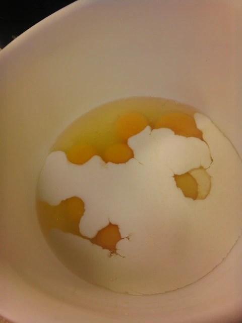 Cream & Seasonings