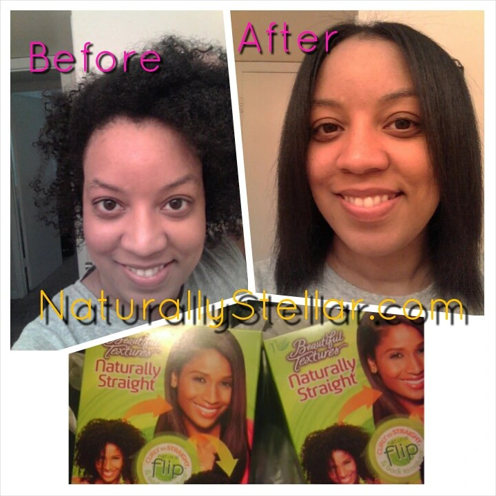 natural hair, naturally Stellar, beautiful textures, before and after