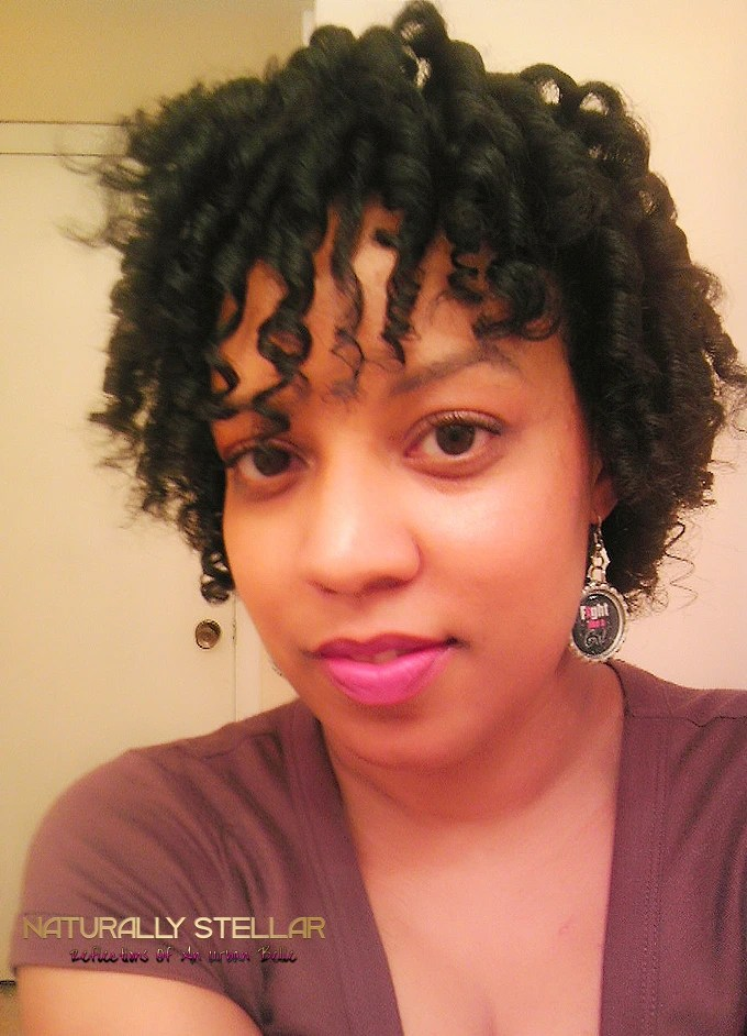 Flexi Rod Set Finished Look | Naturally Stellar