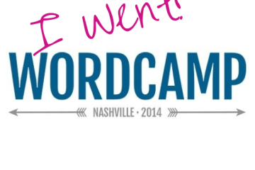 Wordcamp, Nashville, Technology, Entrepreneurs, Blogging